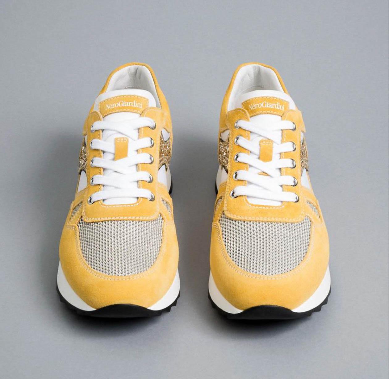 Nero Giardini / E010521D SOLE