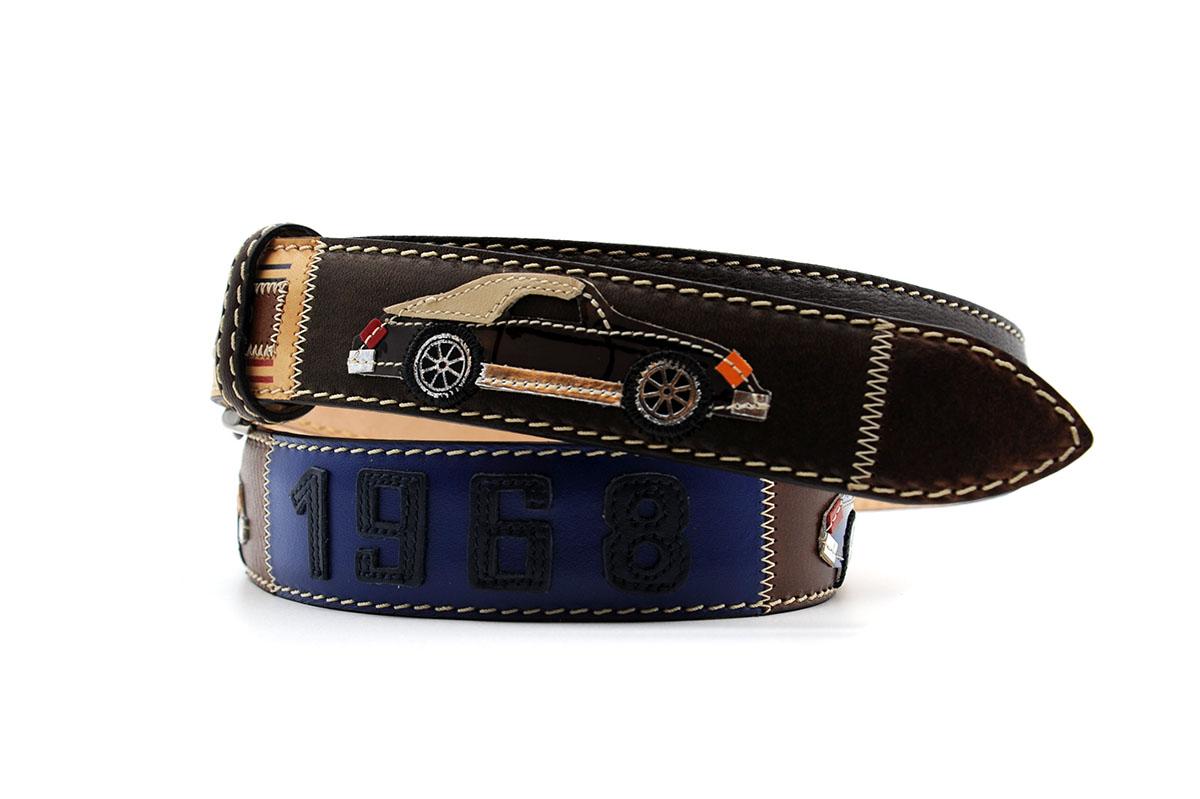 PORSCHE 911/1968